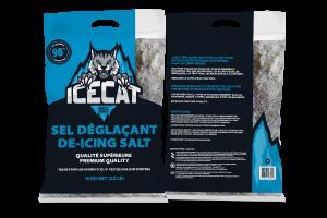 Sac de 10 kg - Sel déglaçant (De-icing salt)